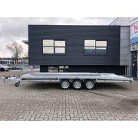 HULCO CARAX-3 440x207cm 3.500kg