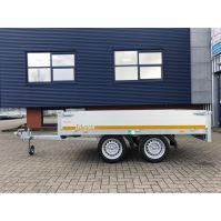 EDUARD 260x150x30cm LVH63cm 750kg (tandem-as)