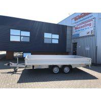 Humbaur HN304121 410x210cm 3.000kg