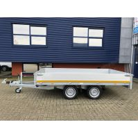 EDUARD 330x180x30cm 2.000kg LVH 63