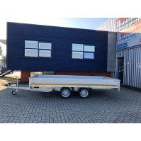 EDUARD 406x180x30cm 2.700kg LVH63cm