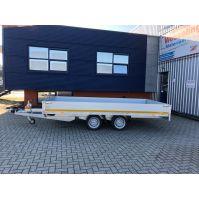 EDUARD Multi- transporter 400x200x30cm 2700kg LVH63