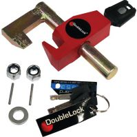 Double- Lock Compact Eagle SCM