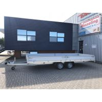 HAPERT Azure H-2 505x200cm