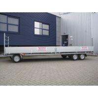 Schamelwagen 611x203cm 3500KG