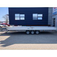 HULCO MEDAX-3 611x223cm 3.500kg (2020)