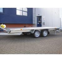 Multi transporter 400x200cm 3000KG