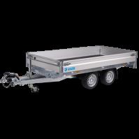 HAPERT Azure H-2 2000KG 305x160cm