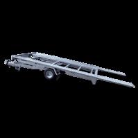 HUMBAUR Serie 4000 autotransporter FTK 133520