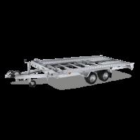 HUMBAUR Serie 4000 Autotransporter FTK 274020