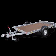 HUMBAUR Serie 4000 transporter KFT 1500