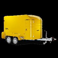 HUMBAUR Serie 5000 REXUS 325x150x180cm 2000kg