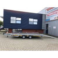 EDUARD Autotransporter 400x200cm 2.700kg LVH56