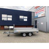 HAPERT Azure H-2 305x160cm 2.000kg (2018)