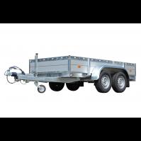 HAPERT Azure L-2 250x130cm 2000KG