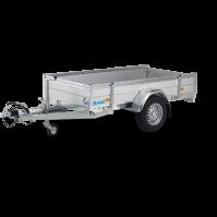 HAPERT Azure L-1 250x130cm