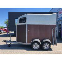 Bockmann Uno 1.5 paards trailer (2009)