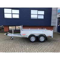 Anssems BSX 251x130cm 2.500kg