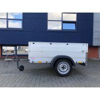 Anssems bagagewagen 181x101x48cm 500kg