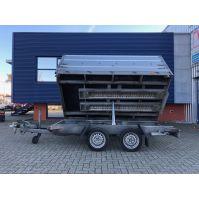HAPERT COBALT HM-2 MULTI 305x180cm 2.700kg (2017)