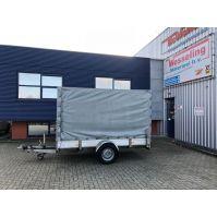 HAPERT Azure L-1 300x150x180cm (2015)