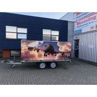 HAPERT AZURE H-2 335x160cm 2.000kg (2017)