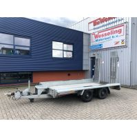 HAPERT Machinetransporter 360x174cm 3.500kg huren