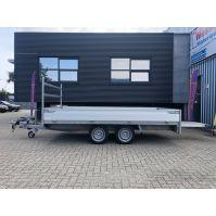 HENRA 351x185cm 3.500kg multi transporter (2019)