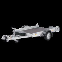 HUMBAUR Serie 4000 HKT 280x177cm