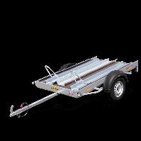 HUMBAUR Serie 4000 HM 224x128cm