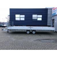 HULCO MEDAX 611x203cm 3.500kg huren