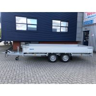 HULCO MEDAX-2 335x183cm 2.600kg