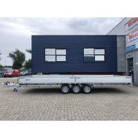 HULCO MEDAX-3 611x223cm 3.500kg