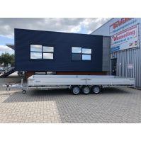 HULCO MEDAX-3 3500 611x203cm