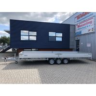 HULCO MEDAX-3 611x203cm 3.500kg