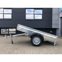 Humbaur Steely DK 205x110cm 750kg (inklapbaar)