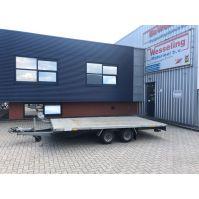 Humbaur Universal 400x203cm 3.000kg (2013)