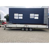 Vlemminx 630x213cm 3.500kg (2017)