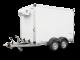 HUMBAUR Serie 5300 HGK koelwagen 413x167x197cm