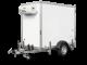 HUMBAUR Serie 5300 HK koelwagen 252x133x169cm