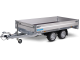HAPERT Azure H-2 3500KG 405x180cm
