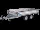 HAPERT Azure H-2 2700KG 405x180cm