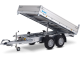 HAPERT COBALT HM-2 2700KG 305x180cm