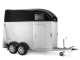 HUMBAUR Xanthos 2700S zonder zadelkamer